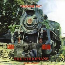 Engine 54 von The Ethiopians (2015), Neu OVP, CD