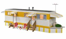 Woodland Scenics BR4952, N Scale, Built & Ready w/ LED Light, Sunny Days Trailer
