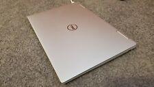 Dell XPS 13 Laptop 7390 - 2-in-1 Touchscreen - 10th Gen Core i7 - 16GB - 512 SSD