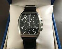 NIVREL Uhr - schlichte Eleganz, sehr edel - mit vielen Funktionen versehen***