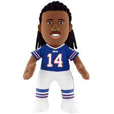 """Bleacher Creatures – NFL Buffalo Bills Sammy Watkins 10"""" Plush Figure"""