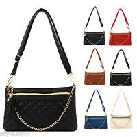 NEW Women Ladies Fashion Handbag Shoulder Bags Tote Leather Messenger Hobo Bag