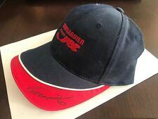 Niki Lauda,Bombardier Régional Jet Signed Hat (2007)