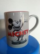 OFFICIAL WALT DISNEY WORLD MICKEY MOUSE COFFEE CUP MUG  large