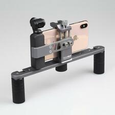 Ztylus Cinema Mount Mark III Metal Smartphone Stabilizer with OSMO Pocket clip