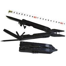 Survival Folding Screwdriver Pliers Pocket Knife Multi Outdoor Camping Tool Kit