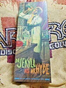 Moebius #460 Dr. Jekyll As Mr Hyde