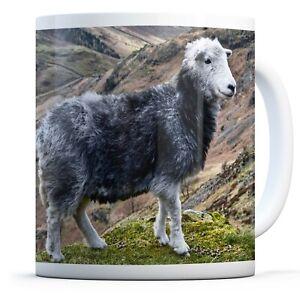 Herdwick Sheep - Drinks Mug Cup Kitchen Birthday Office Fun Gift #12563