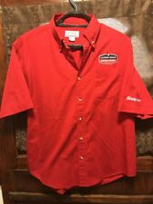 SNAP-ON TOOLS ~ Men's Large ~ RARE Franchise Owner ~ Learn More Earn More Shirt