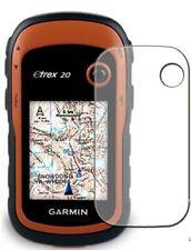 3 x claro Protector de pantalla de 3 capas protectores de pantalla para Garmin eTrex 20/30