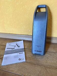 Bosch Powerpack Akku 400Wh E-Bike Rahmen Ersatzakku