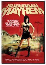 Suburban Mayhem (DVD, 2008)