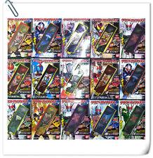 Kamen Rider W DX sound Gaia memory