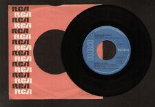 """7"""" ROVESCIO DELLA MEDAGLIA LA MIA MUSICA / LA GRANDE FUGA PROMO ONLY 1973 RCA"""