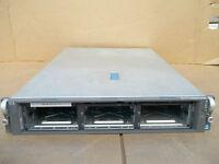 HP Proliant DL380 G3 Server 2,8 Xeon CPU 2GB SCSI RAID iLo Free Shipping!