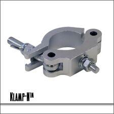 """Blizzard Lighting Klamp-N Aluminum Lighting Clamp Designed for 2"""" Truss"""