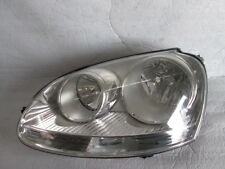 VW Jetta Headlight Front Head Lamp Left Driver 2006 07 2008 2009 OEM