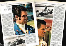 UNSER (BOBBY/AL) Indy Racing Article / Photos / Pictures: 500,