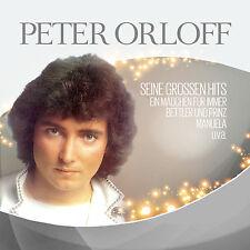 CD Peter Orloff Seine Großen Hits