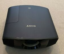 SONY VPL-VW500ES SXRD projector AC100V Home Theater Projectors