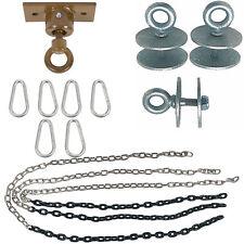Swing Set Stuff Inc. Light Duty Tire Swivel Kit (Green) kids fun boy girl 0302
