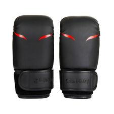 Gants de boxe Elion cuir Skintex
