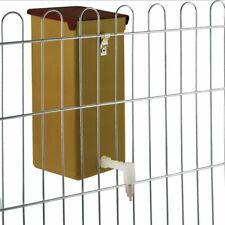 Spezial Kaninchentränke 1000 ml Tränkeflasche Trinkflasche Nippeltränke 74160