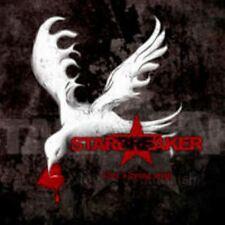 STARBREAKER-Love's Dying Wish (2008)          feat. Tony Harnell (TNT)