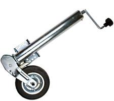Automatik Anhänger Stützrad Wohnwagen Bugrad 400kg