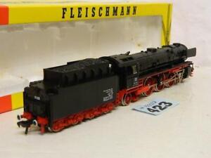 Fleischmann HO DB Class 01 4-6-2 Tender Loco 01220 Box 4170