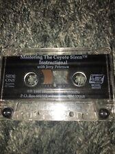The Screaming Howler/ Siren Predator Call Instructional Cassette