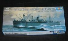 05755 Trumpeter Static Model DIY Boat 1/700 SS Jeremiah O'Brien Liberty Ship