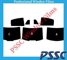 VW Passat Saloon 1997-2005 Pre Cut Window Tint / Window Film / Limo