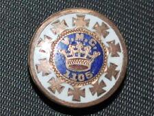 Antique Royal Arcanum VMC 1105 Fraternal Screwback pin