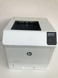 Imprimante HP Laser Jet Enterprise M604