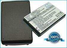3.7 V Batteria per Samsung EB504465VU, WAVE II GT-s8530, eb504465vubstd Li-ion