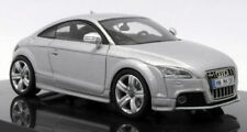 Voitures, camions et fourgons miniatures gris Coupe pour Audi