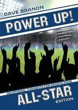 Power Up! All Star Edition: Devotional Thoughts For Sports Fans