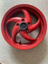 Gilers Runner Rear Wheel Rim
