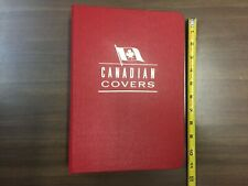 White Ace ALLSYTE Canada First Day Cover Album