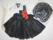 Ellowyne Wilde VINTAGE TREASURE - Outfit Only - LE150 - Sold Out