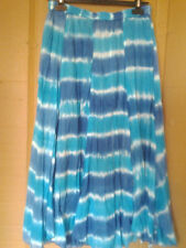 Cotton Full Length Skirts Size Tall for Women