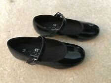 Little Girls Toddler Tap Shoes - American Ballet Theater Spotlights - Size 10