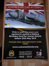 Vulcan Military Aeronautica Publications