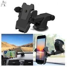 Universal Bracket Phone Car Holder 360 Rotatable Windscreen Suction Cup Mount