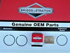Genuine OEM Briggs & Stratton  690162 Standard Piston Ring Set