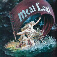 MEAT LOAF - DEAD RINGER   VINYL LP NEU