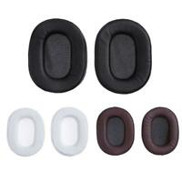 1 Pair Replacement Ear Pad  Cushion for ATH-M40x ATH-M50X ATH-M50s ATH-MSR7 #JT1
