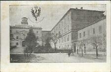 Cartolina Ospedale Militare di Verona - Non viaggiata
