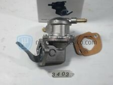 Bomba gasolina mecánica MG Midget 1500